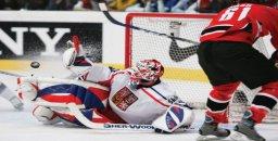 Hokej s CK SLAN tour